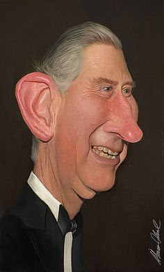 Prince Charles by Alvaro Cabral | Flickr: