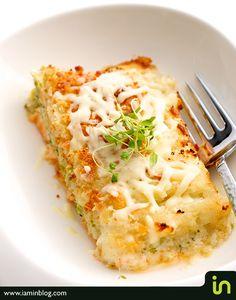 easy salmon potato casserole recipe