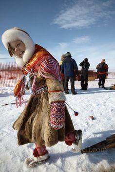 _MG_4495-norway-kautokeino-reindeer-races-sami-child | finnmark - kautokeino