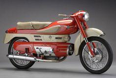 The Chimera 175, a machine for tomorrow | Italian Ways