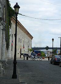 Santo Domingo - Wikipedia, the free encyclopedia