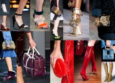 Top #BOLSOS y #ZAPATOS #OtonoInvierno2014/15 | #MilanFashionWeek http://godustyle.com/2014/03/06/top-bolsos-y-zapatos-fw-201415-milan-fashion-week/ #fashion #moda #shoes #bags #designers #runways #pasarelas #diseñadores #details #RobertoCavalli #AlbertaFerretti #DolceGabbana #Dsquared2 #JustCavalli #Prada #BottegaVeneta #GiorgioArmani #Gucci #EmporioArmani #Versace #Fendi #Etro #Ports1961 #Genny #Aigner #AuJourLeJour #FaustoPuglisi