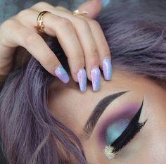 nice nails@makeup