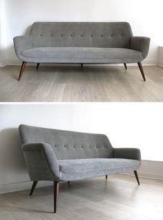 Danish retro sofa