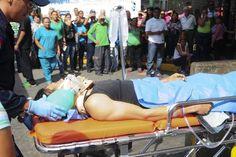 Un saldo de  cinco muertos y 30 heridos por motín en cárcel de Venezuela