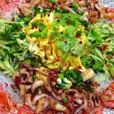 レシピは後ほど〜♪ - 47件のもぐもぐ - 春雨サラダ♪ by Chittosay