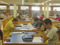 Sala de Lectura B1