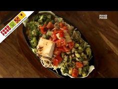 Veg Chinese Sizzler - Sanjeev Kapoor's Kitchen - YouTube