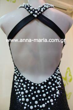 tango dress by anna-maria