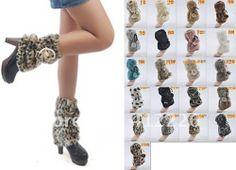 Miu Miu Ballet Flats, Leg Warmers, Faux Fur, Outfit Ideas, Legs, Womens Fashion, Outfits, Leg Warmers Outfit, Suits