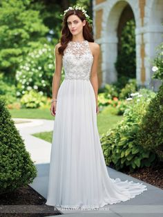 Enchanting by Mon Cheri Wedding Dresses 2017