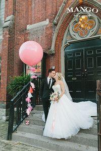 Pink tassel balloons at Toronto Berkeley Church wedding Wedding Bells, Fall Wedding, Church Wedding Photography, Photographer Needed, Wedding Styles, Wedding Inspiration, Pictures, Toronto, Studios