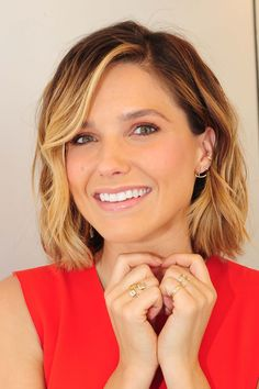 sophia bush today show 2015 - Google Search