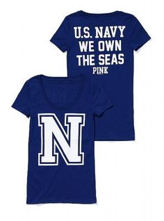 Navy We Own the Seas