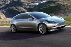 Fast, spacious, and with an endless view of the sky—the new electric car already has 134,000 reservations.