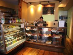 Coffee House Interior Design | Owner Spotlight: The Celtic Coffee House