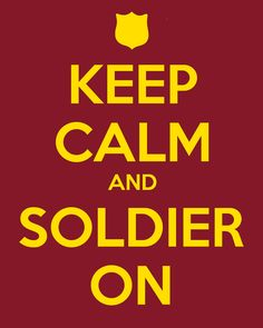Learn more about being a Salvation Army soldier: http://www.csarmy.org/about_soldiers.asp