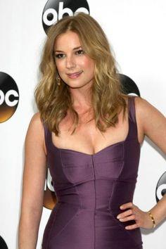 Emily VanCamp – Disney & ABC Television