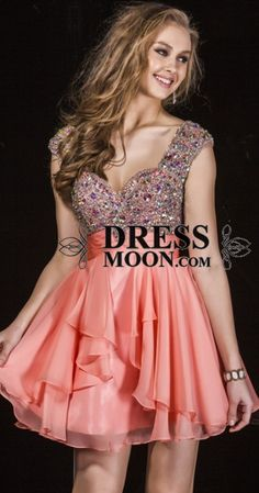 im wearing this dress to the ball.~Cami