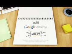 10 years of Google AdSense Make Money From Home, Way To Make Money, Earn Money, Texts, Product Launch, Content, Ads, Website, 10 Years