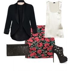 =), created by audrey512 on Polyvore