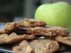 P2 Apple cookies...yes please!