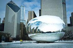 Polar Vortex 2014: Photos of a Chicago Deep Freeze winter weather ice Chicago