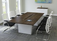 30 Conference Table Ideas (Stylish and Impressif) – GOODIELINE