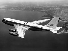 boeing 367 - Google Search
