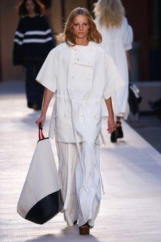 Sonia Rykiel | Ready-to-Wear Spring 2017 | Look 20
