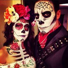 dahlia of the dead costume - Google Search