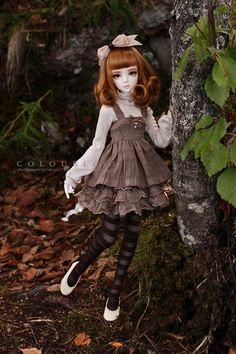 Gold Standard Porcelain China Value Anime Dolls, Blythe Dolls, Barbie Dolls, Pretty Dolls, Beautiful Dolls, Moda Barbie, Kawaii Doll, Valley Of The Dolls, Smart Doll