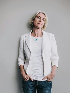 Dr. Jennifer Doudna, Professor of Chemistry and of Molecular and Cell Biology at the University of California, Berkeley.