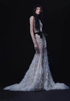 Vera Wang Bridal Fall 2016 Collection Lookbook