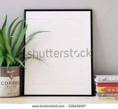 Interior Art Mockup Stock Photos, Images, & Pictures | Shutterstock