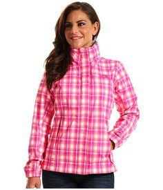 The North Face Womens Novelty Resolve Jacket