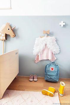 ¿Habitación de niña o de niño?