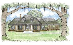 House Plan chp-18785 at COOLhouseplans.com