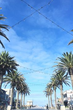 10 Of The Most Photographed Spots In Los Angeles #refinery29  http://www.refinery29.com/la-instagram-worthy-places#slide-7  For the beach sunset pic: Hermosa Beach PierCome here for a true California experience. The pier is picturesque, with plenty of food, arcade games, and views (the promenade stretches impressively far into the ocean), while the beach itself has bars, sand volleyball, and other pick...
