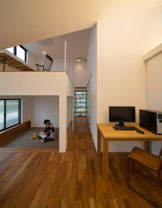 ARCHITANZ | 2012 KITANO HOUSE