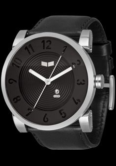 Vestal Doppler DOP007 - The Coolest Watches from Watchismo.com