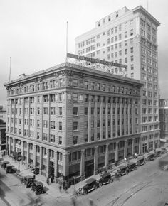first national bank, ep.