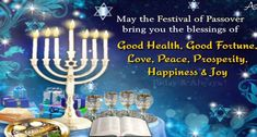 Send warm Passover wishes to family/ friends/ near & dear ones! Free online Passover Wishes & Blessings ecards on Passover Happy Passover Images, Happy Passover Greeting, Passover Greetings, Happy New Year Images, Passover And Easter, Passover Seder Plate, Passover Wishes, Feast Of Tabernacles, Jewish Festivals