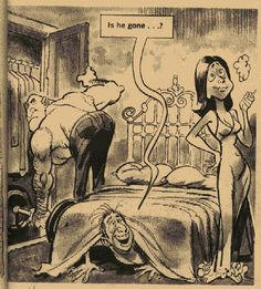 Old Mad Magazine Cartoons - Bing images