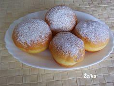0119. koblihy od daililie - recept pro domácí pekárnu