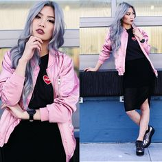 What To Wear With Bomber Jackets?