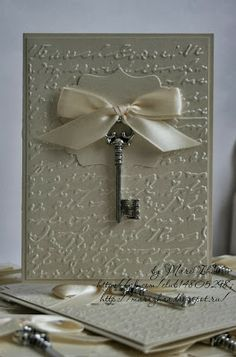 inside for bridal- the keys to happiness- love one another. HD