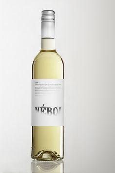 Néboa Wine — The Dieline - Branding & Packaging Design