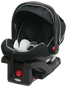 Graco SnugRide Click Connect 35 LX Infant Car Seat - Studio