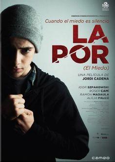 La por [Recurso electrónico] = El miedo / una película de Jordi Cadena
